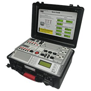 DV Power Circuit Breaker Analysers