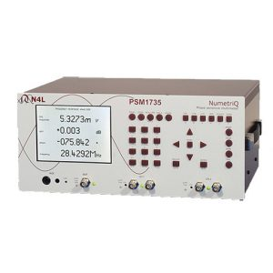 Phase Sensitive Multimeters