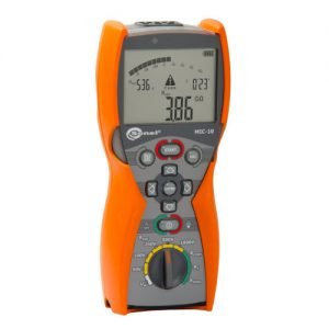 Insulation Testers online