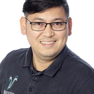 Emerson Jimenez